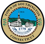 Official Town of Southington Seal.