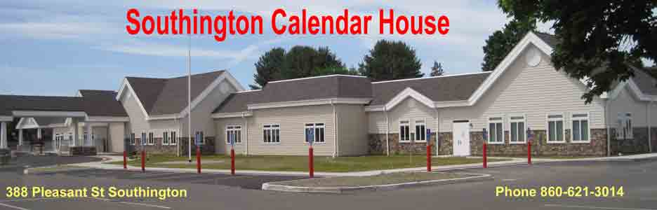 Southington Calendar House Senior Center.